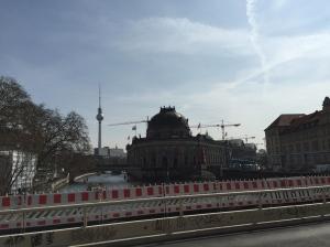 Berlin, für immer Baustelle?