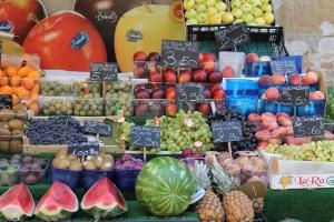 Der feine Geschmacks-Unterschied: reife Früchte.