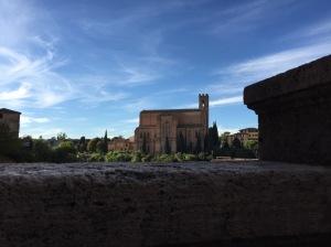 Basilica di San Domenico.