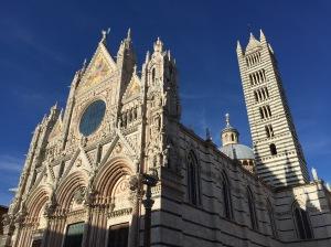 Il Duomo. Legobauweise.