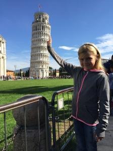 Darf nicht fehlten: Pisa-Studie 2015.