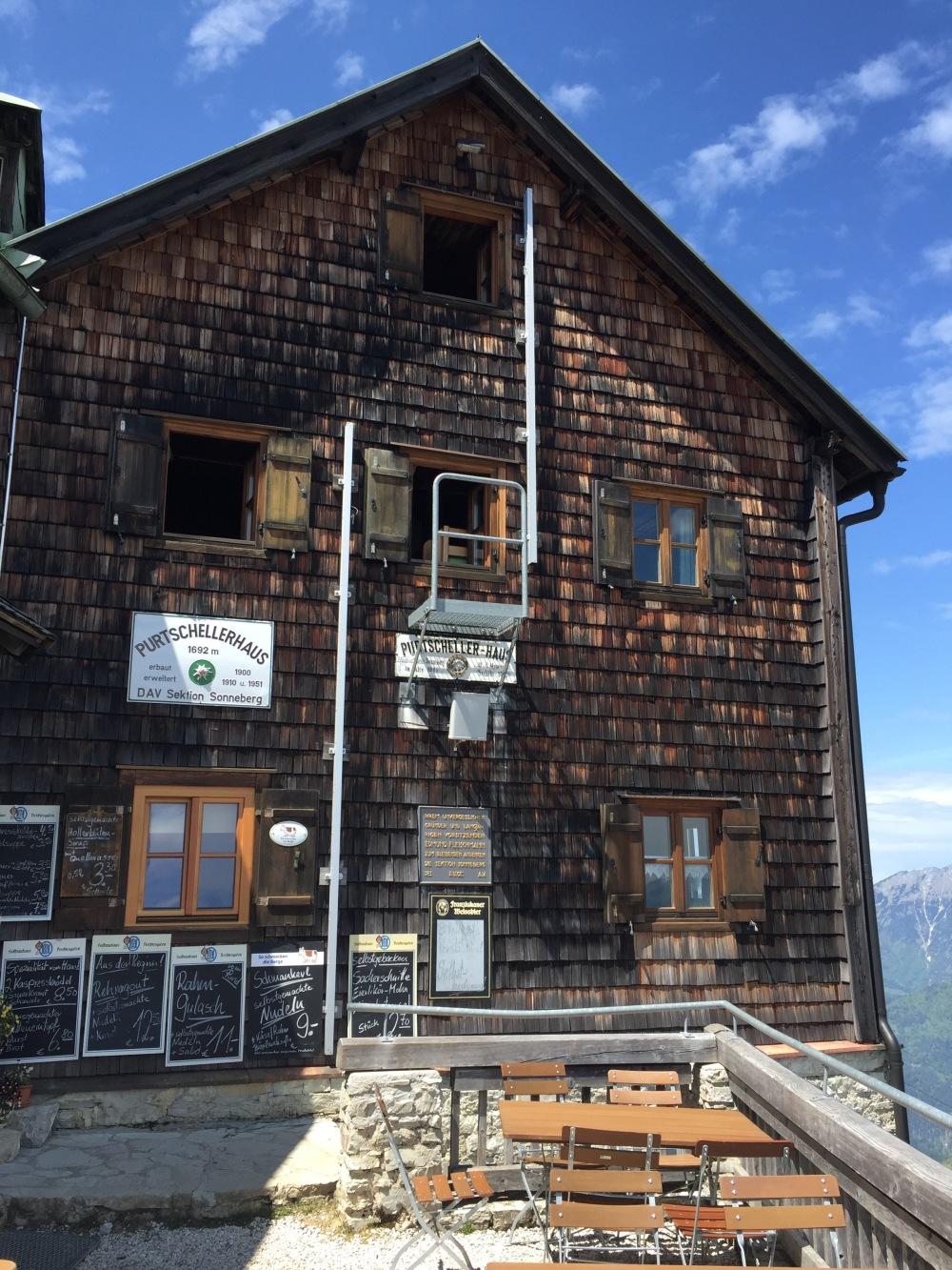 Der Berg ruft! – GastHHaus